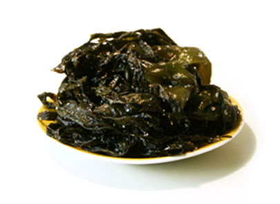 Wakame-assiette